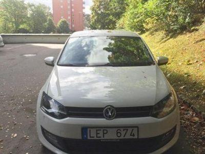 begagnad VW Polo VW 6R1.6 TDI -10