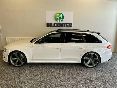 begagnad Audi RS4 AVANT