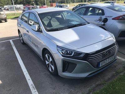 begagnad Hyundai Ioniq Plug-in Limited Edition Plus- O