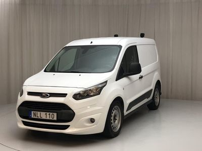 gebraucht Ford Transit Connect 1.6 TDCi (95hk)