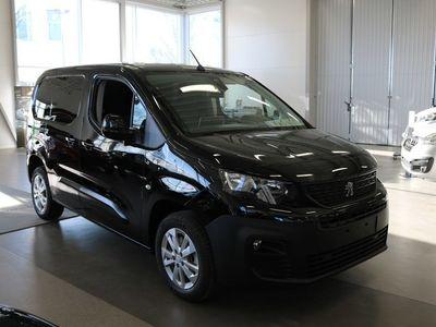 begagnad Peugeot Partner PRO+ L1 100Hk Webasto/Nav