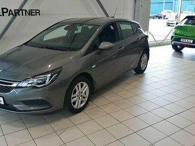 """begagnad Opel Astra 1.0T-ECO 105Hk """"EDITION"""" EN ÄGARE"""