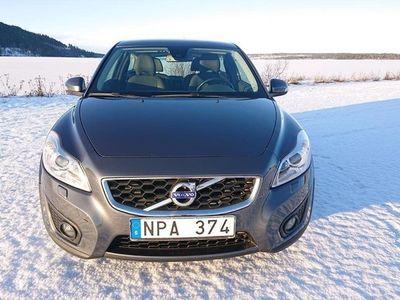 begagnad Volvo C30 Momentum