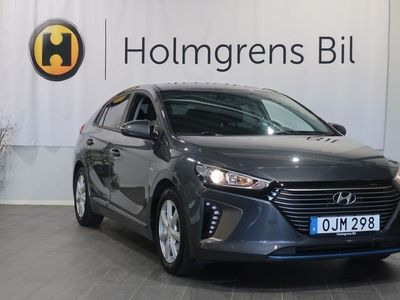 gebraucht Hyundai Ioniq Hybrid ComfortEco