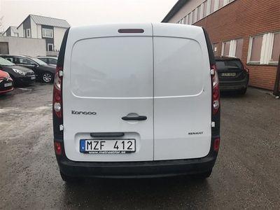 begagnad Renault Kangoo II 1.5 dCi Skåp 90hk Nybesikti -13