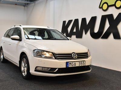 begagnad VW Passat 2.0 | TDI | SÖNDAGSÖPPET 26/1 | BlueMotion | 4M | | 140hk