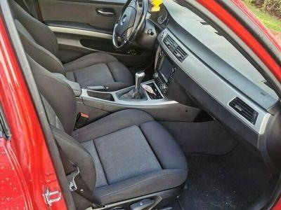 begagnad BMW 318 I LIM