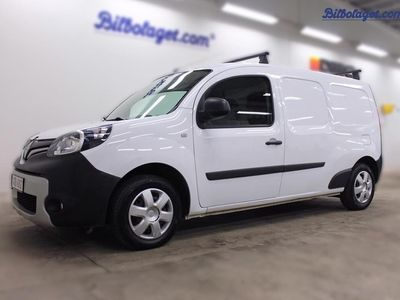 begagnad Renault Kangoo Skåp phII dCi 90 FAP S/S Maxi
