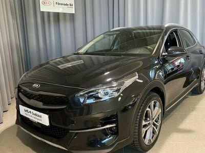 begagnad Kia XCeed PLUG-IN HYBRID DCT ADVANCE PLUS 2020, Halvkombi Pris 319 000 kr