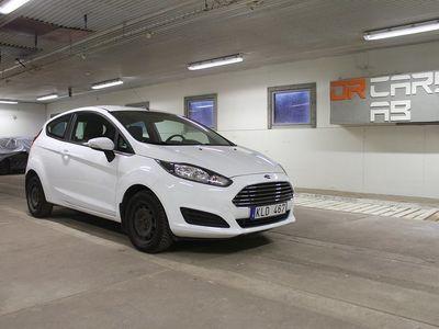 begagnad Ford Fiesta 3-dörrar 1.0 EcoBoost 100hk