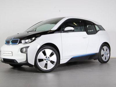 begagnad BMW i3 60Ah BEV / ELBIL / Miljöbil