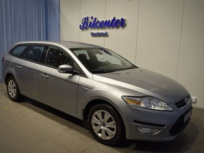 begagnad Ford Mondeo 2.0 TDCi Automat (140hk)
