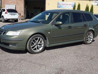 used Saab 9-3 SportCombi 1.8t Linear 150hk