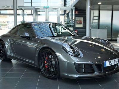 usado Porsche 911 Carrera GTS 991PDK Sv-Såld