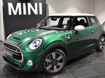 begagnad Mini Cooper S 3D Automat 192hk 60 Years Chil