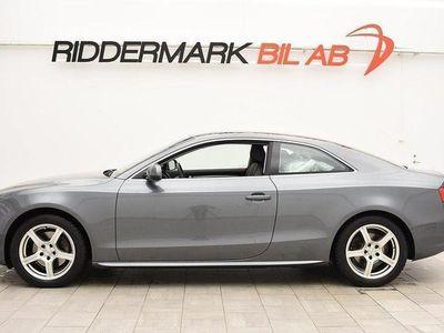 begagnad Audi A5 2.0 TFSI quattro 211hk 3980MIL / SPORTS EDITION