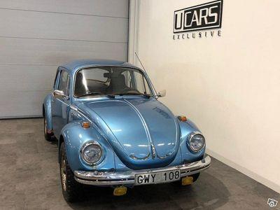 gebraucht VW Käfer 1300BIG Limited Edition