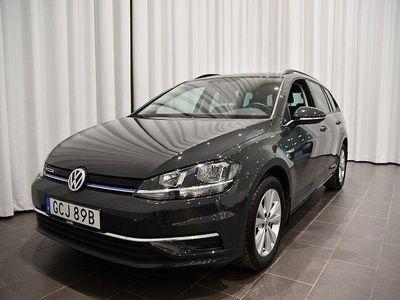 begagnad VW Golf Sportscombi TGI 2019, Kombi 249 500 kr