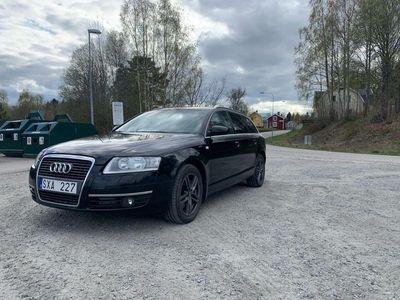 begagnad Audi A6 Avant 2.0 TFSI