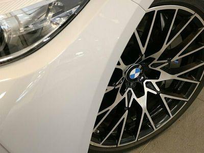 begagnad BMW M2 Competition DCT Harman kardon M sportstolar