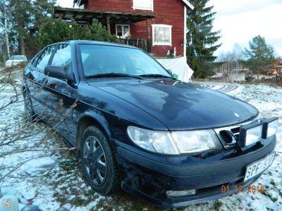 begagnad Saab 9-3 -01