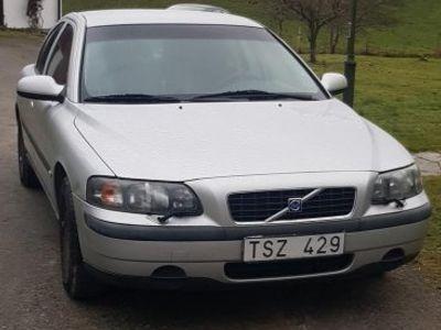 begagnad Volvo S60 -02