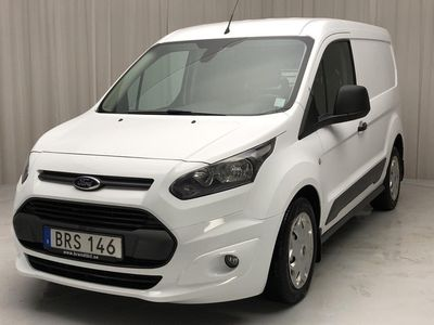 begagnad Ford Transit Connect 1.6 TDCi (95hk)
