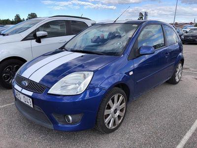 używany Ford Fiesta ST 150hk, Motorvärmare, Sportstolar, SoV-hjul