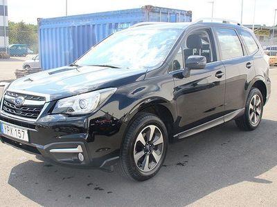 brugt Subaru Forester 2.0 XS 4WD Låga skatten 150hk -18