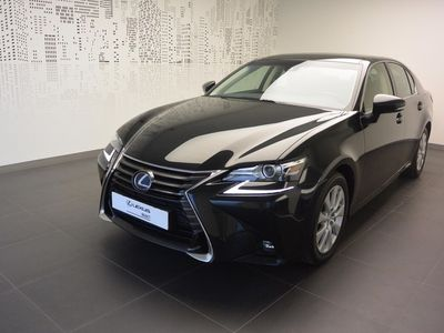 begagnad Lexus GS300h 2.5 CVT 223hk