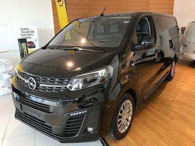 begagnad Opel Vivaro L3H1 180 hk AT8