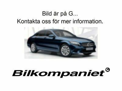 begagnad Mercedes A180 d 109hk Backkamera Stylepaket SoV-hjul