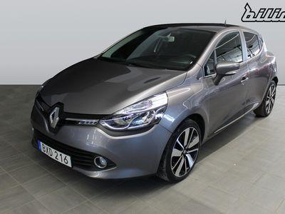 gebraucht Renault Clio Energy TCe 90 Dynamique 5-d