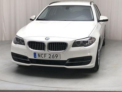 gebraucht BMW 520 d Touring, F11 (190hk)