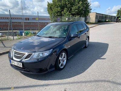 begagnad Saab 9-3 SportCombi 2.0t Vector