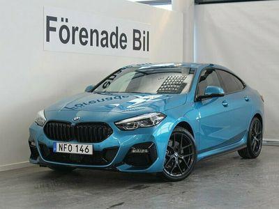 begagnad BMW 218 Gran Coupe M Sport