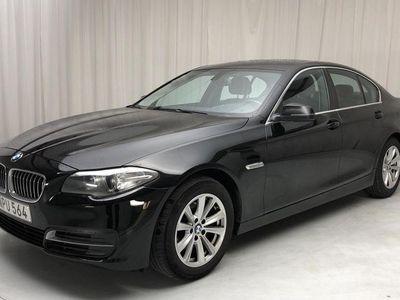begagnad BMW 520 5-serien d Sedan, F10