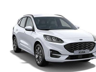 begagnad Ford Kuga ST-Line X 2.5 PHEV FWD CT 2020, SUV 481 200 kr