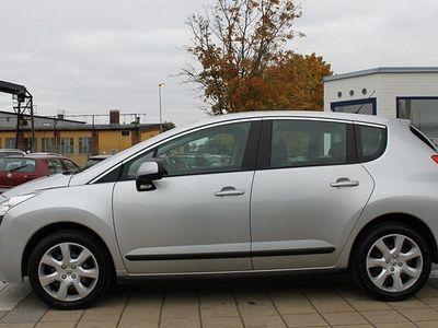 begagnad Peugeot 3008 1.6 HDi (109hk) Dragkrok