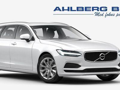 begagnad Volvo V90 D4 AWD Momentum SE II, Köp till Vin