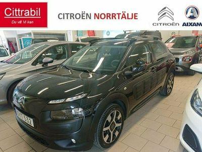 begagnad Citroën C4 Cactus 1.6 BlueHDi Euro 6 99hk