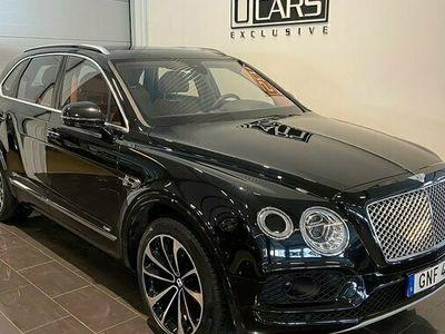 begagnad Bentley Bentayga Hybrid 2.9 V6 Automot Hybridopo 2020, Personbil Pris 1 995 000 kr