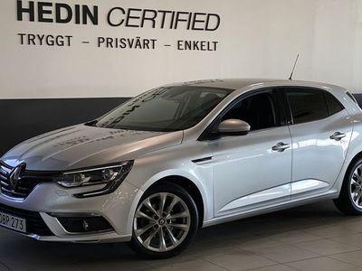 begagnad Renault Mégane 1.5 dCi ZEN (110hk)
