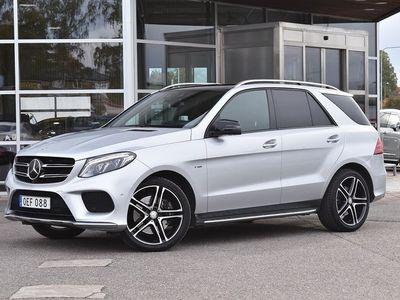 begagnad Mercedes 450 GLE-KlassAMG 4MATIC SE SPEC