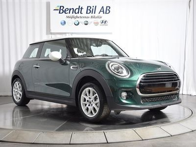 begagnad Mini Cooper 3-d Essential Edition 2745kr/mån Privatlease