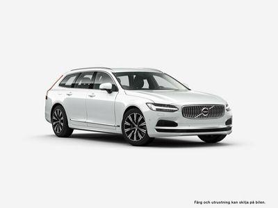 begagnad Volvo V90 Inscription Expression