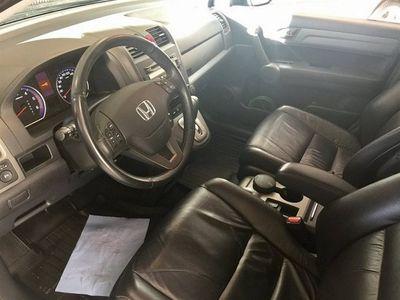 begagnad Honda CR-V 2.2 Executive Aut