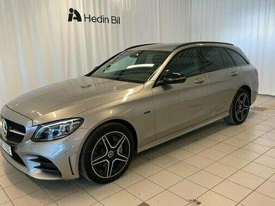 begagnad Mercedes C300 C BenzDE KOMBI AMG PREMIUMPAKET 2021, Kombi Pris 479 900 kr