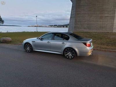 begagnad BMW M5 e60 -07