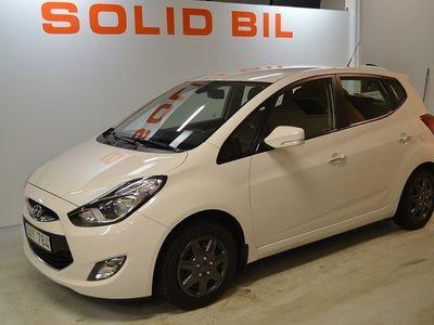 begagnad Hyundai ix20 1.6 AUT MOTORV DRAG BACKKAMERA 2014, Personbil 99 900 kr